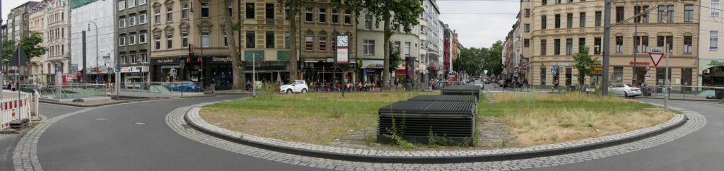 Chlodwigplatz