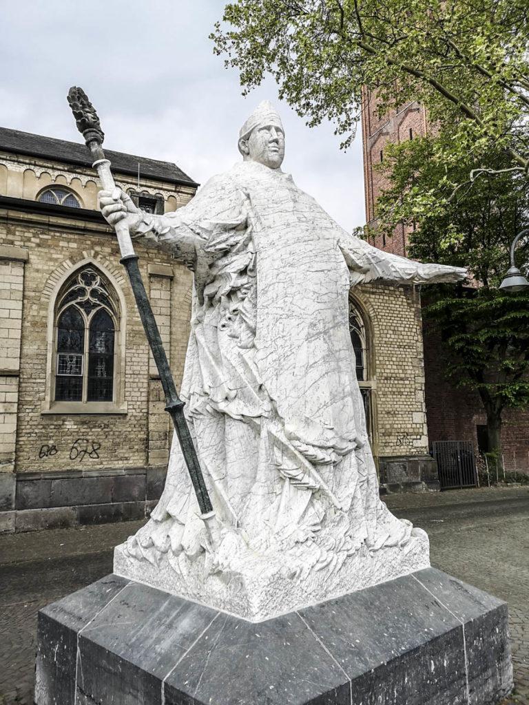 Severin Denkmal