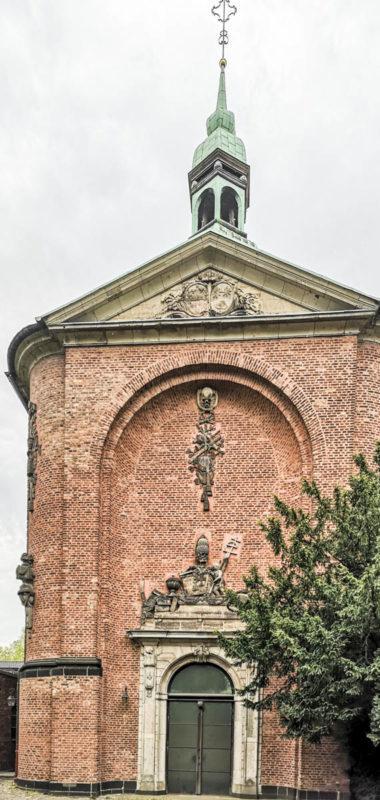 Elendskirche Sankt Gregor