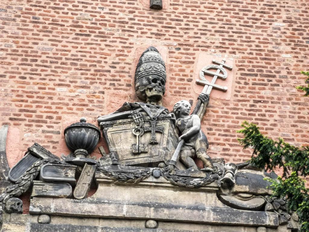 St. Gregor