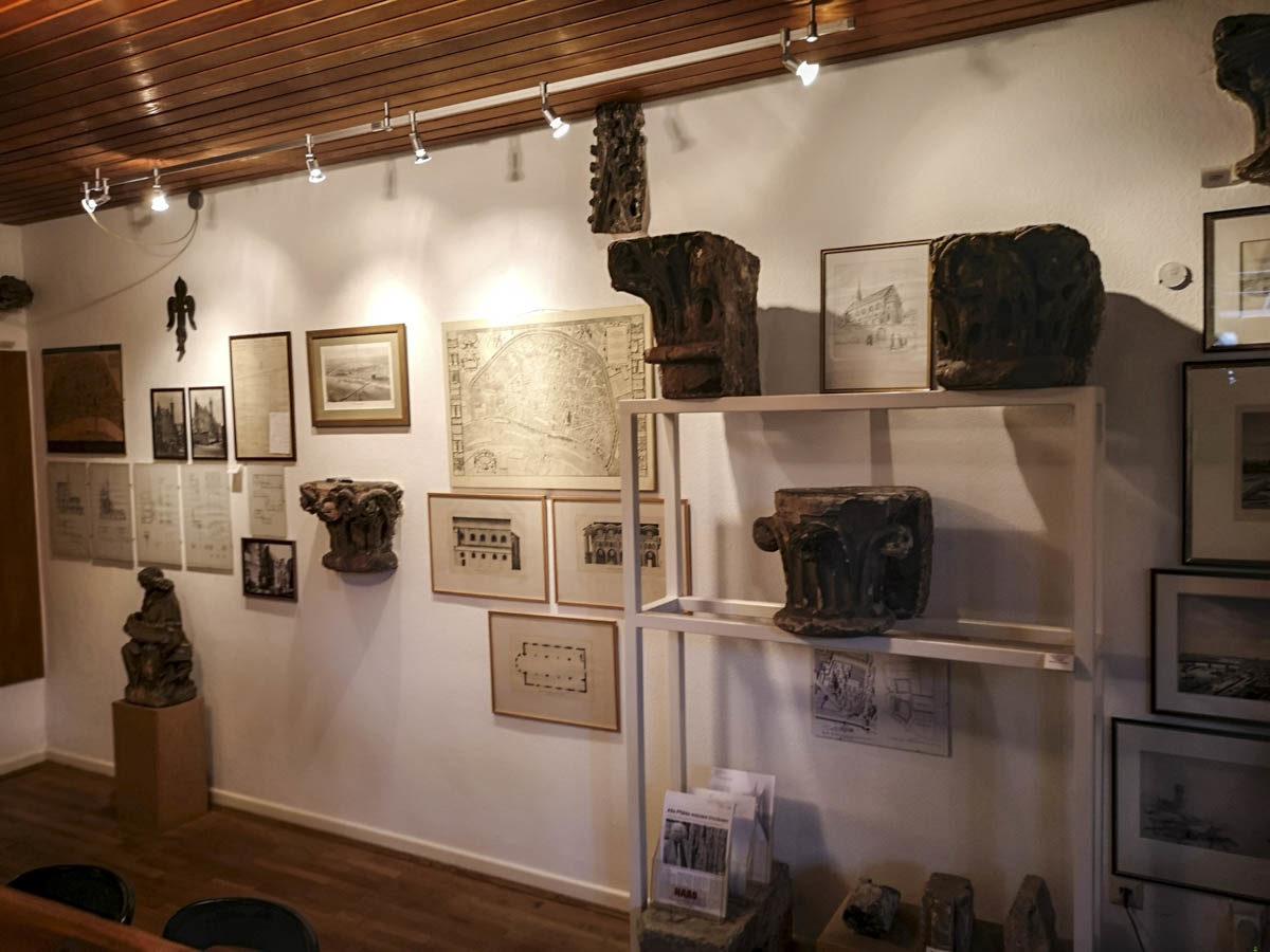 Museum Holz Schumacher