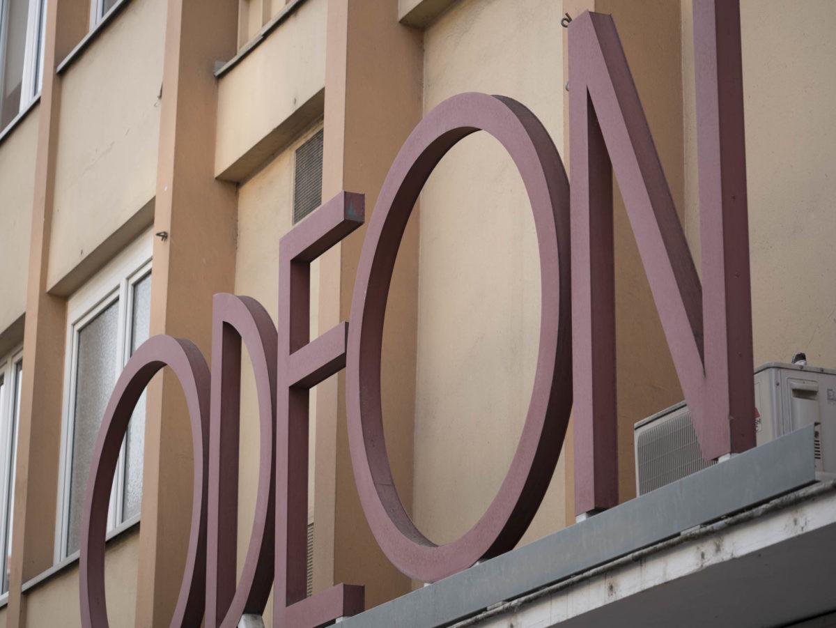 Odeon
